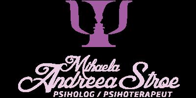 Psiholog Andreea Stroe Logo